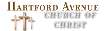 Hartford Church of Christ